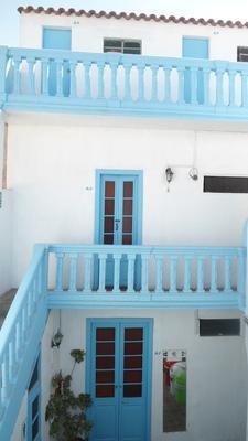 阿爾伯格西班牙背包客酒店 - 阿雷基帕 - 阿雷基帕 - 建築