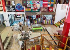 Hostel Playa by the Spot - Playa del Carmen - Aula
