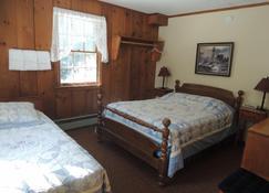 Turn of River Lodge - Killington - Bedroom