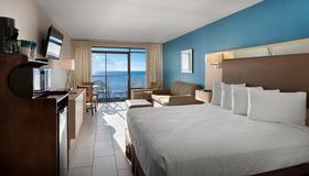船長宿舍渡假村 - 麥爾托海灘 - 美特爾海灘 - 臥室