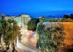 Castello City Hotel - Heraklion - Bygning