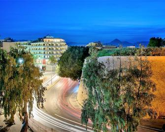 Castello City Hotel - Heraklion - Building