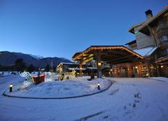 Pirin Golf Hotel & Spa - Razlog - Building