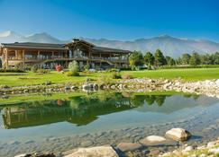 Pirin Golf & Country Club Apart-Complex - Razlog - Building