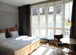 Hotel SP34 by Brøchner Hotels - Kopenhaga - Sypialnia
