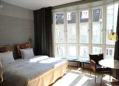 Hotel SP34 by Brøchner Hotels - Copenhagen - Bedroom