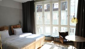 Hotel Sp34 - Kööpenhamina - Makuuhuone