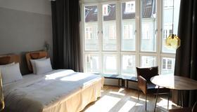 Hotel Sp34 - Copenhague - Habitación