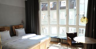Hotel SP34 by Brøchner Hotels - Copenhagen - Bedroom