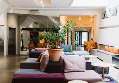 Hotel Sp34 - Копенгаген - Лаундж