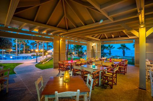 Aquamare Beach Hotel & Spa - Paphos - Bar