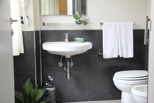 Hotel Zara Milano - Milan - Bathroom