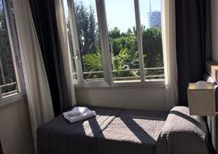 Hotel Zara Milano - Milan - Outdoors view