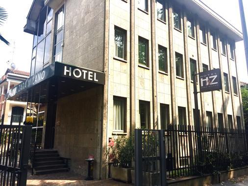 Hotel Zara Milano - Milan - Lobby