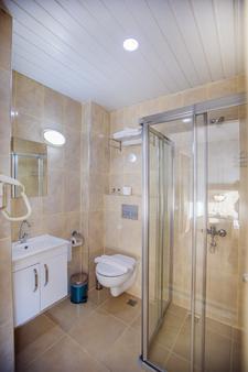 Hawaii Suite Beach Hotel - Alanya - Phòng tắm
