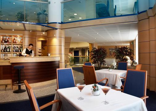 Pacific Hotel Fortino - Τορίνο - Bar