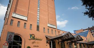 Pacific Hotel Fortino - Torino
