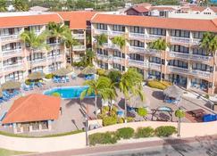 Casa del Mar Beach Resort - 오란예스타트 - 건물