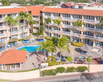 Casa del Mar Beach Resort - Oranjestad - Building