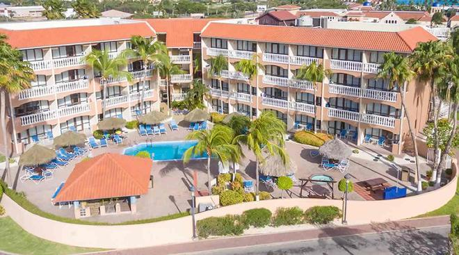 Casa del Mar Beach Resort - Oranjestad - Building