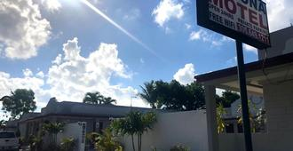 Ramona Motel - מיאמי - בניין
