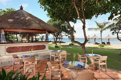 Bali Tropic Resort & Spa - South Kuta - Bar