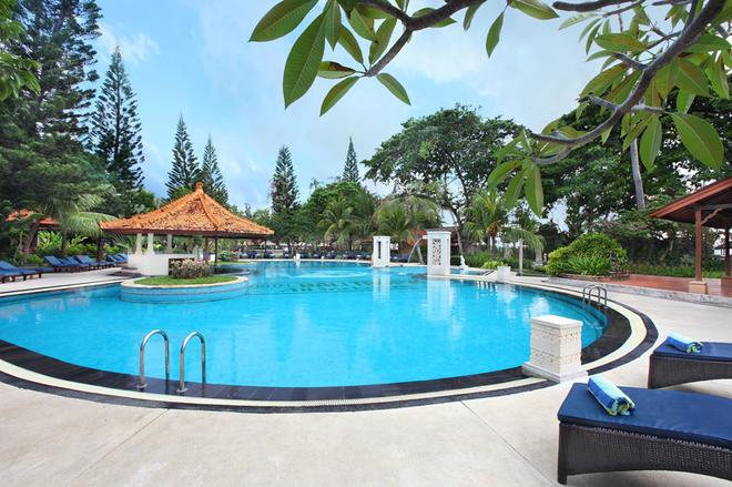Bali Tropic Resort & Spa - South Kuta - Pool