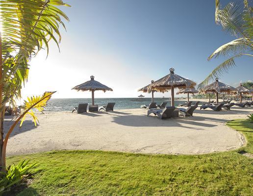 Bali Tropic Resort & Spa - South Kuta - Beach