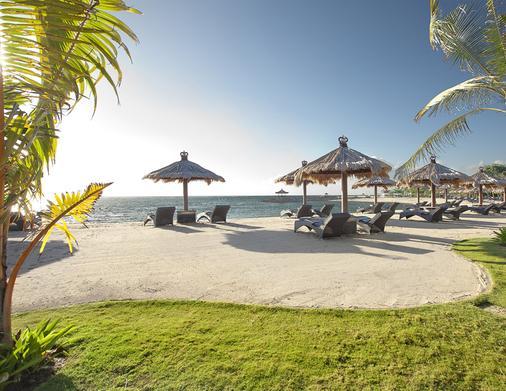Bali Tropic Resort & Spa - South Kuta - Ranta