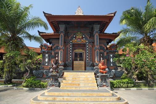 Bali Tropic Resort & Spa - South Kuta - Rakennus