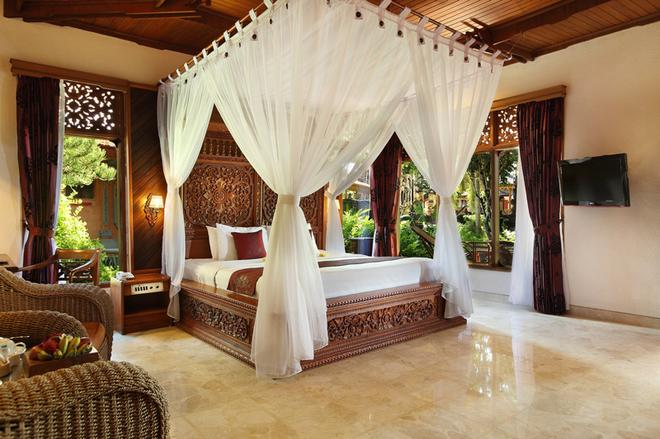 Bali Tropic Resort & Spa - South Kuta - Bedroom