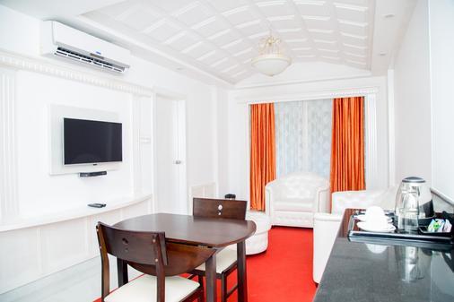 Sepoy Grande - Mysuru - Schlafzimmer