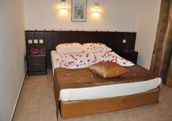 Kleopatra Celine Hotel - Alanya - Phòng ngủ