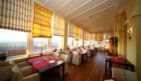 Strandhotel Hohenzollern - Borkum - Restaurant