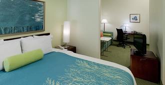 SpringHill Suites by Marriott Dallas Addison/Quorum Drive - Addison