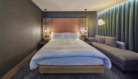 Hilton London Bankside - London - Bedroom