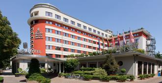 Grand Hotel Trento - Trento - Edificio