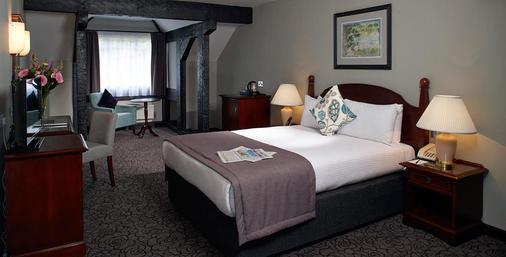 The Biltmore Mayfair, LXR Hotels & Resorts - London - Schlafzimmer