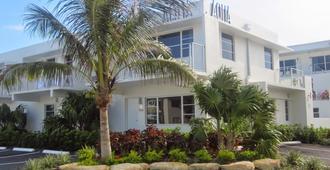 Aqua Hotel - Fort Lauderdale