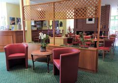 Acron Hotel Quedlinburg - Quedlinburg - Lounge