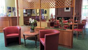 Acron-Hotel Quedlinburg - Quedlinburg - Lounge
