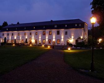 Hôtellerie du Prieuré de Conques - Florenville - Building
