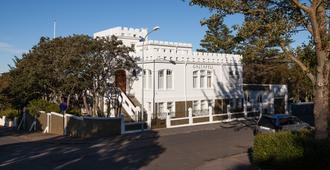 Guesthouse Galtafell - רייקיאוויק
