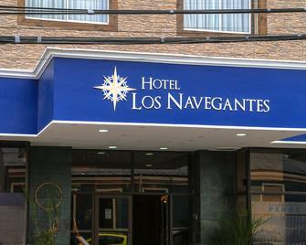 Hotel Los Navegantes - Punta Arenas - Building