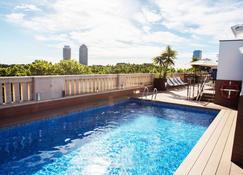 K+k Hotel Picasso El Born - Barcelona - Edificio