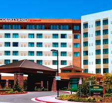 Courtyard by Marriott San Jose Campbell