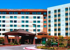Courtyard by Marriott San Jose Campbell - Campbell - Building