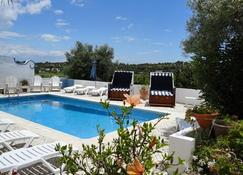 Casa Vale del Rei - Tavira - Pool
