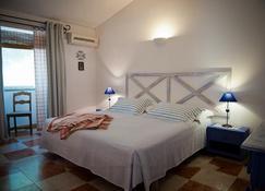 Casa Vale del Rei - Tavira - Schlafzimmer