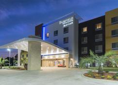 Fairfield Inn & Suites by Marriott West Monroe - West Monroe - Building
